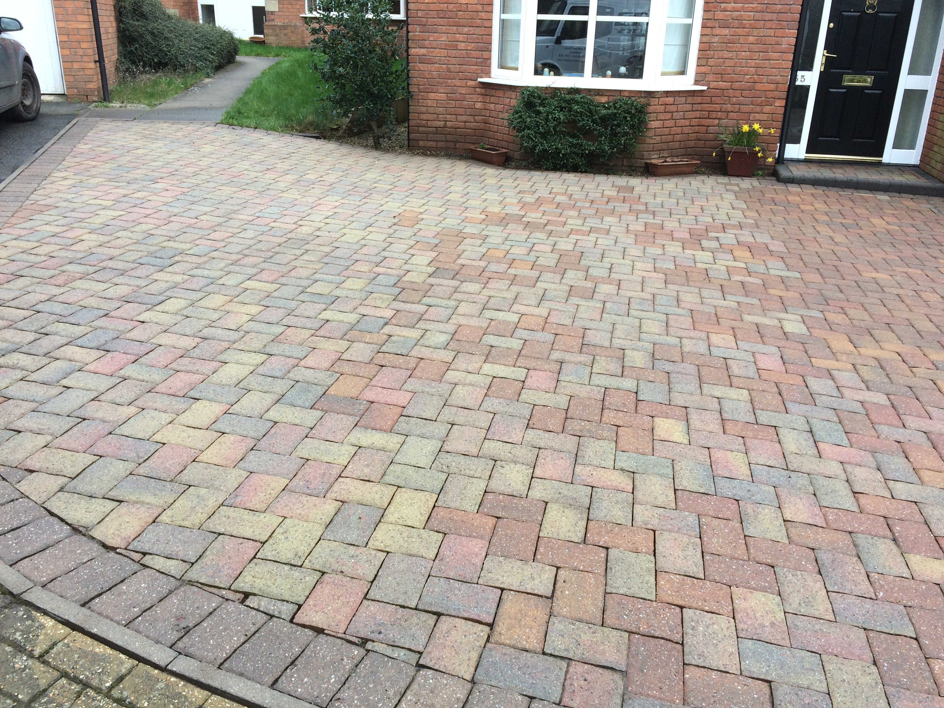 drive and patio clean browning rd ledbury (1)