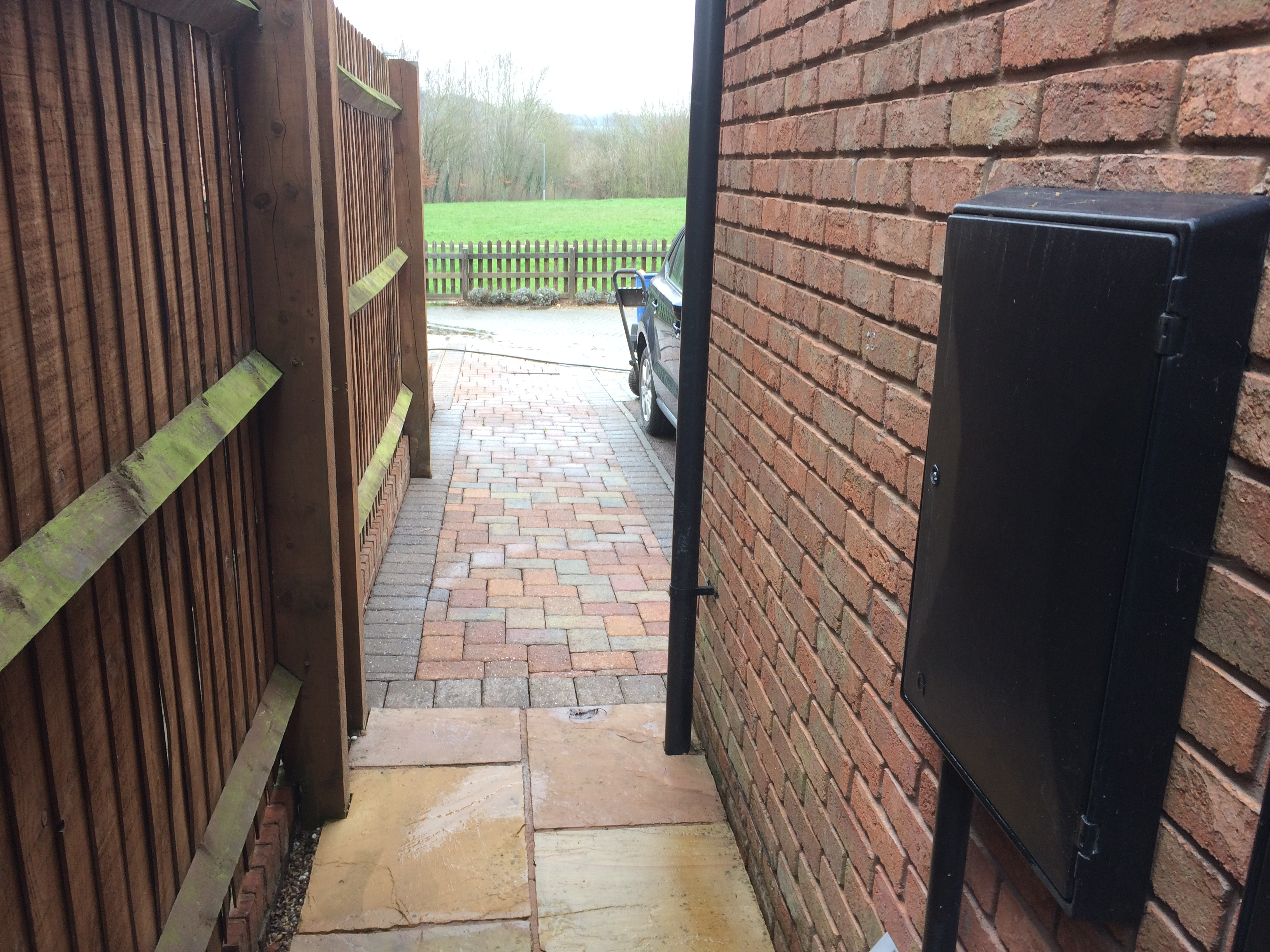 drive and patio clean browning rd ledbury (10)