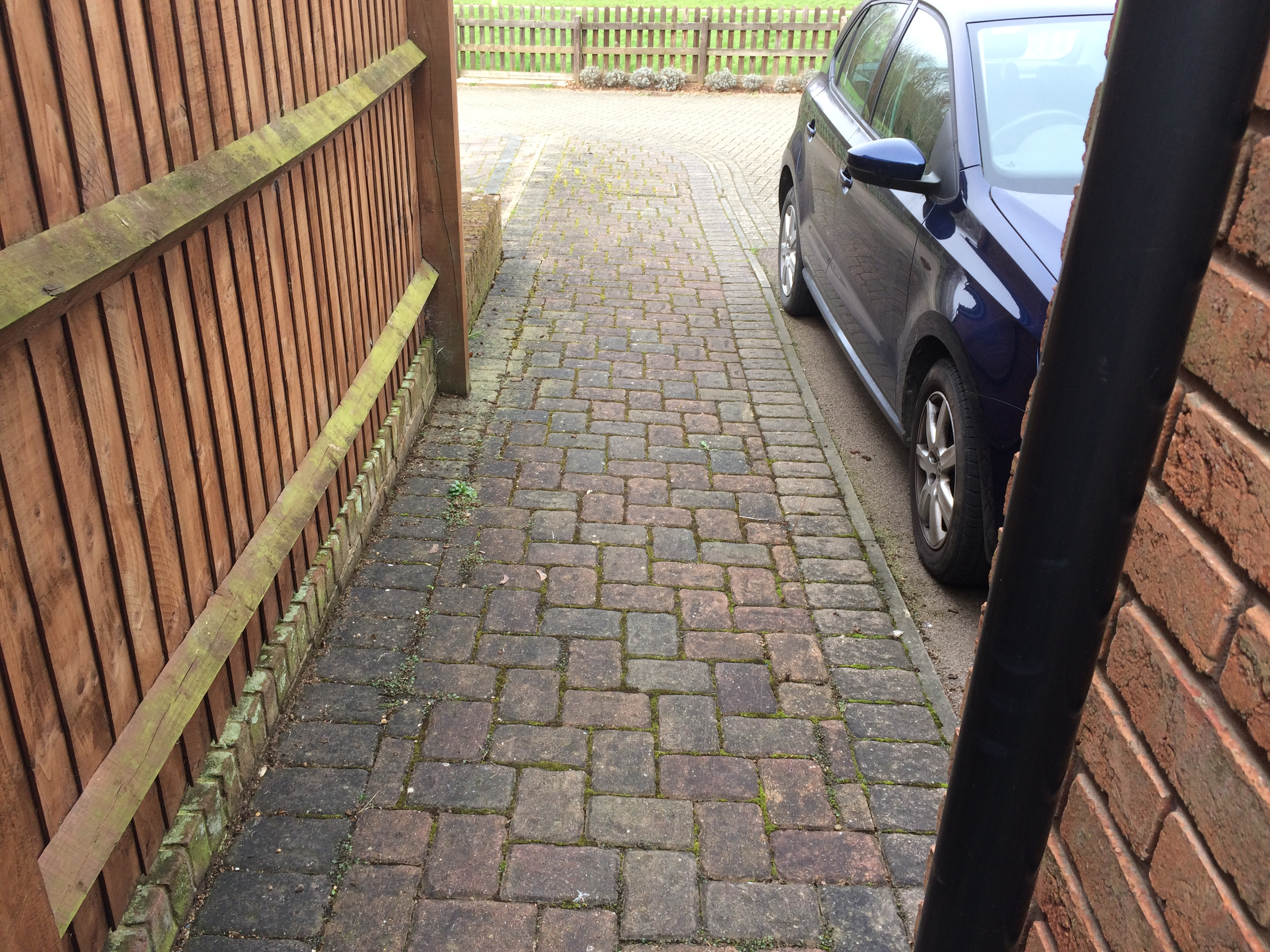 drive and patio clean browning rd ledbury (3)