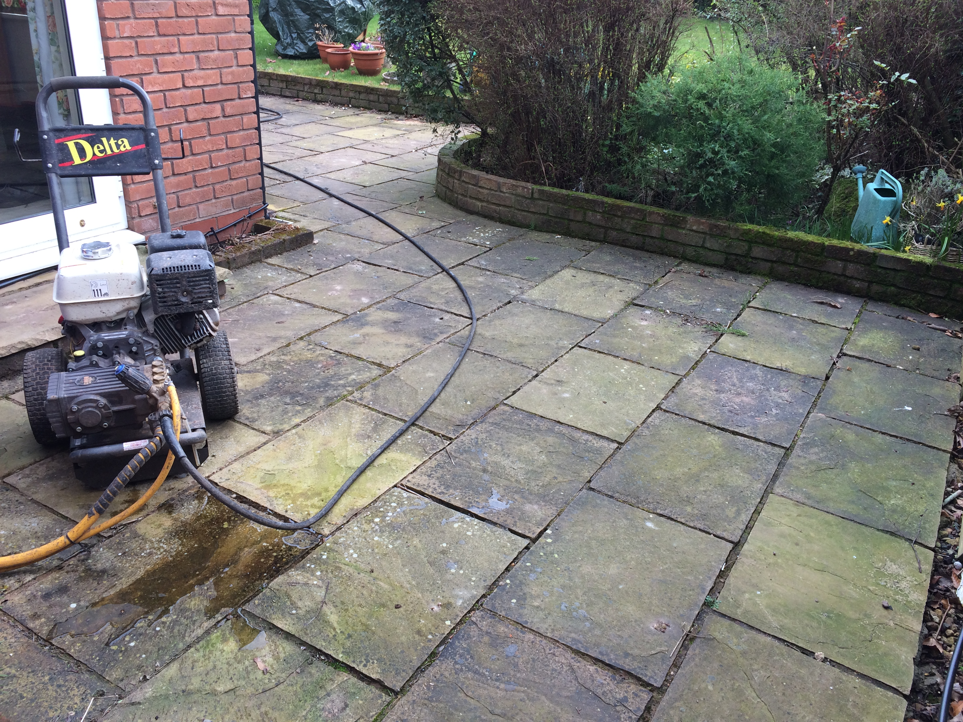 drive and patio clean browning rd ledbury (4)
