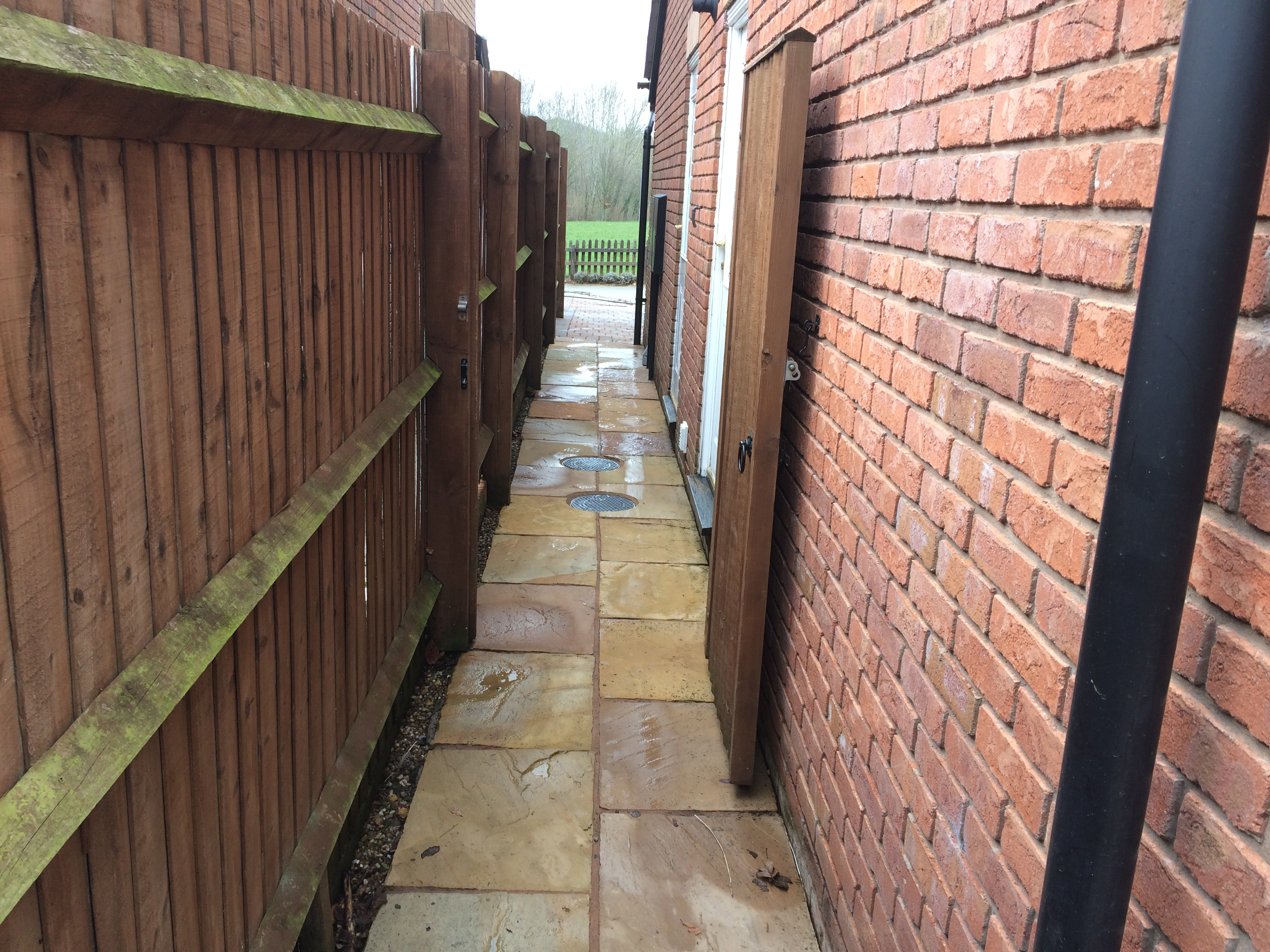 drive and patio clean browning rd ledbury (8)