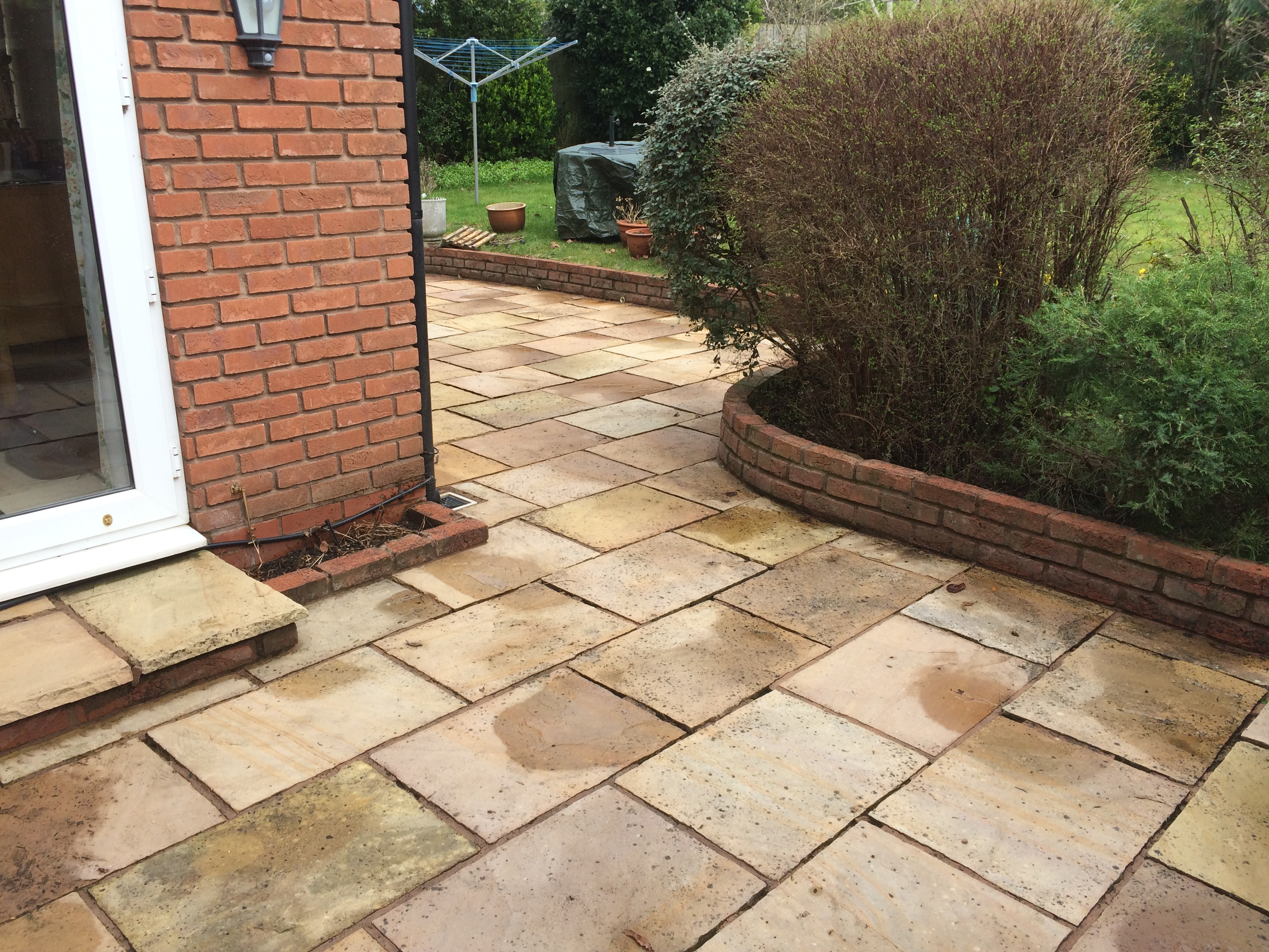 drive and patio clean browning rd ledbury (9)